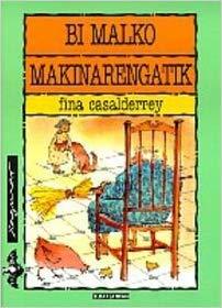 Bi malko Makinarengatik