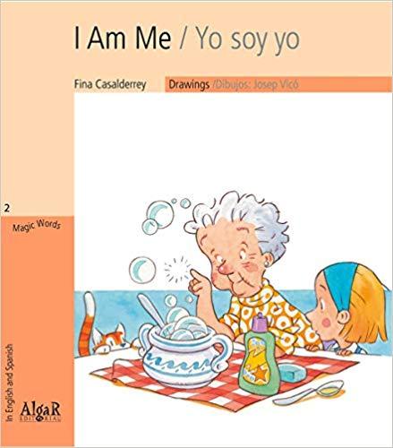 I am me Yo soy yo