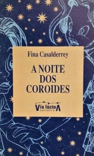 A note dos coroides