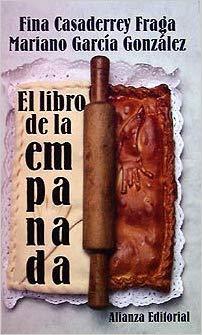 el libro de la empanada