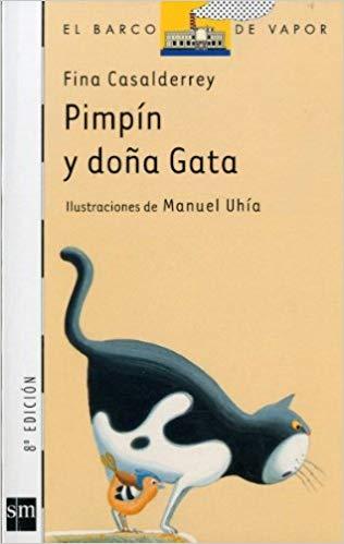 Pimpin y doña gata