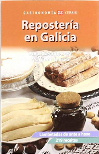 Repostería en Galicia